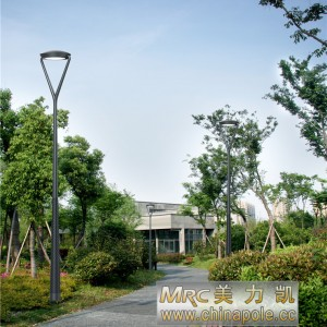 Outdoor Lamp Post M-TQ01