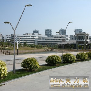 Outdoor Lamp Post M-TQ03